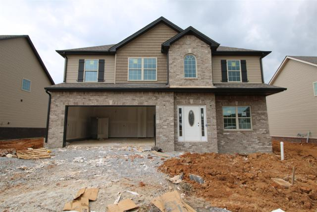 211 The Groves At Hearthstone, Clarksville, TN 37040 (MLS #RTC2032031) :: FYKES Realty Group