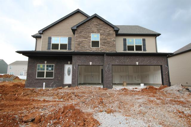 212 The Groves At Hearthstone, Clarksville, TN 37040 (MLS #RTC2032035) :: FYKES Realty Group