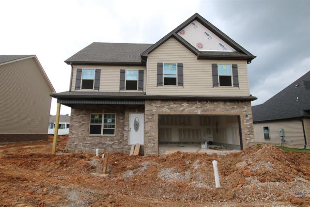 209 The Groves At Hearthstone, Clarksville, TN 37040 (MLS #RTC2032059) :: FYKES Realty Group