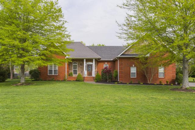4005 Brimestone Way, Greenbrier, TN 37073 (MLS #RTC2032097) :: The Kelton Group