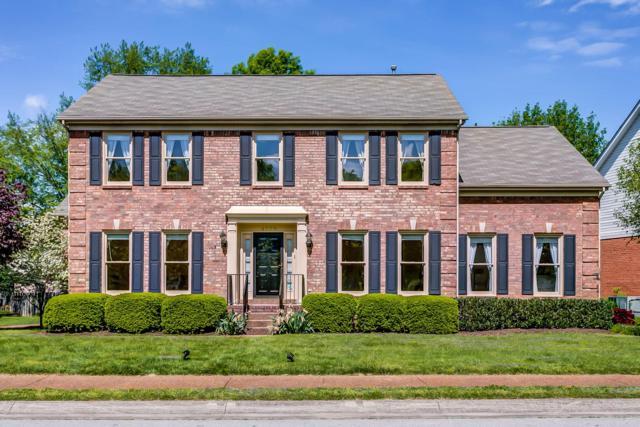 4829 Manassas Dr, Brentwood, TN 37027 (MLS #RTC2032121) :: Village Real Estate