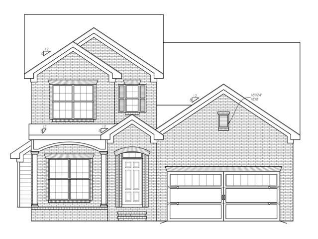 2124 Maynard Ct, Nashville, TN 37218 (MLS #RTC2032185) :: Village Real Estate