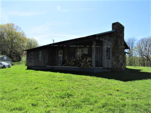 1215 Rock Springs Church Rd, Monterey, TN 38574 (MLS #RTC2032243) :: RE/MAX Homes And Estates