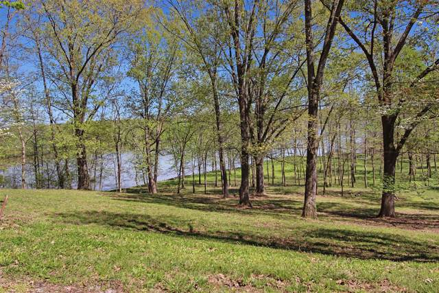 1 Hickman Shores Rd, Dover, TN 37058 (MLS #RTC2032247) :: Nashville on the Move