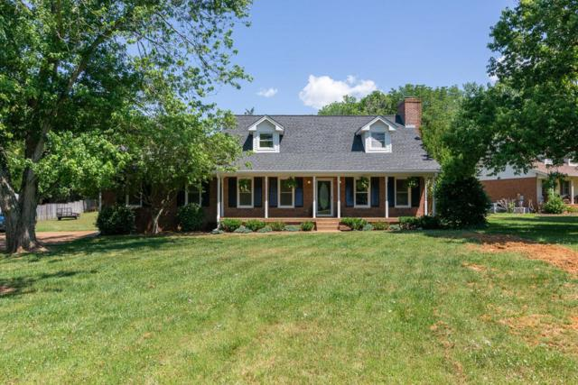 116 Southwinds Dr, Hermitage, TN 37076 (MLS #RTC2032565) :: Village Real Estate