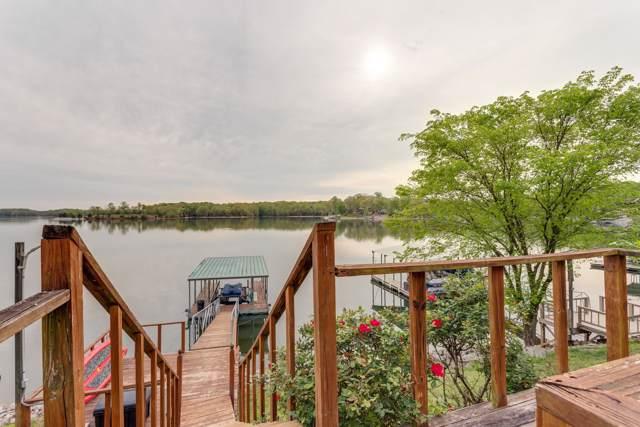 582 Magnolia Dr, Winchester, TN 37398 (MLS #RTC2032701) :: Village Real Estate