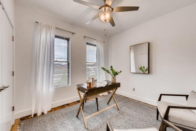 1225 4th Ave S. #203, Nashville, TN 37210 (MLS #RTC2032716) :: CityLiving Group