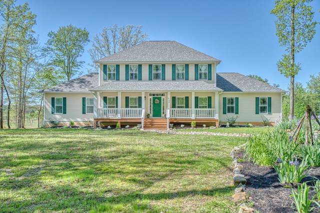 343 Mabry School Rd, Cookeville, TN 38501 (MLS #RTC2032799) :: Katie Morrell / VILLAGE