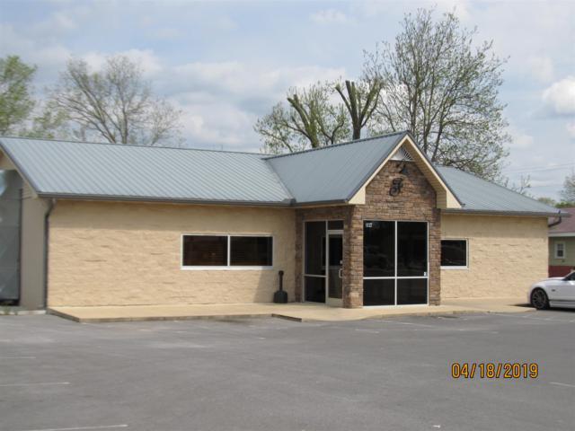 1127 Sparta St, McMinnville, TN 37110 (MLS #RTC2032834) :: Keller Williams Realty