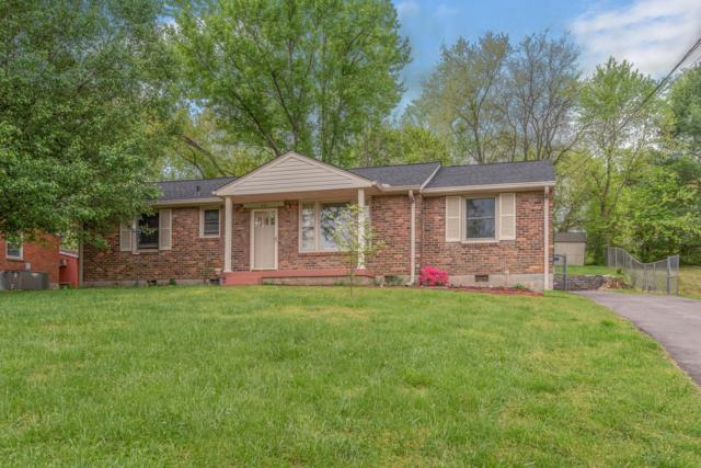 216 Eldon Ct, Nashville, TN 37214 (MLS #RTC2032839) :: John Jones Real Estate LLC