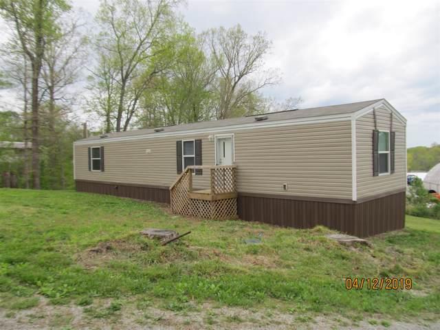 475 Bridge Builders Rd, McMinnville, TN 37110 (MLS #RTC2032845) :: REMAX Elite