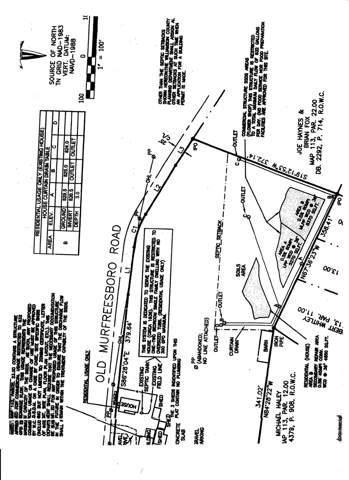 7954 Nolensville Rd, Arrington, TN 37014 (MLS #RTC2032850) :: Fridrich & Clark Realty, LLC