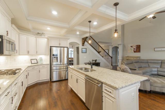 4017 Miles Johnson Pkwy, Spring Hill, TN 37174 (MLS #RTC2032904) :: John Jones Real Estate LLC