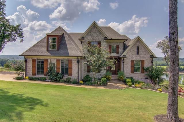 30 Riverbend Cv, Bath Springs, TN 38311 (MLS #RTC2032966) :: Team Wilson Real Estate Partners