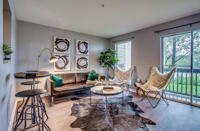 922 1St Ave N #922, Nashville, TN 37201 (MLS #RTC2032968) :: RE/MAX Choice Properties