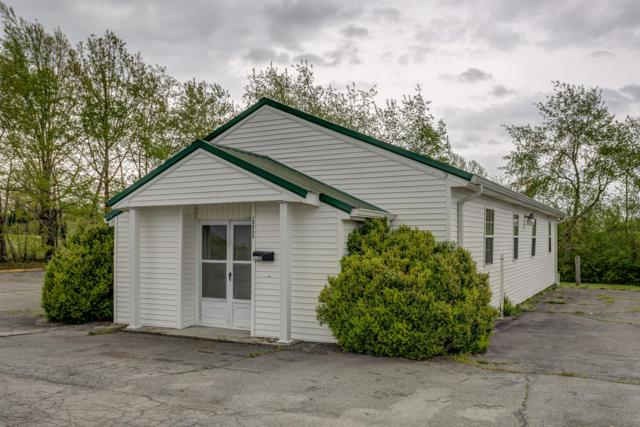 10088 Old Highway 46, Bon Aqua, TN 37025 (MLS #RTC2033087) :: The Kelton Group