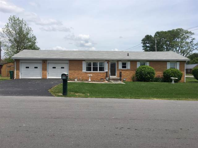 102 Sunset Drive, Elkton, KY 42220 (MLS #RTC2033178) :: Clarksville Real Estate Inc