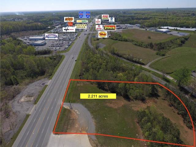 2120 Highway 46 S, Dickson, TN 37055 (MLS #RTC2033202) :: RE/MAX Homes And Estates