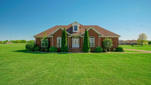 51 Dry Weakley Rd, Ethridge, TN 38456 (MLS #RTC2033352) :: Nashville on the Move
