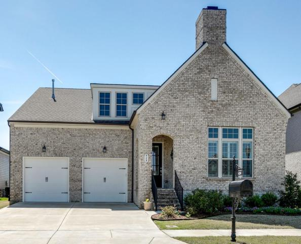 424 River Bluff Dr, Franklin, TN 37064 (MLS #RTC2033445) :: Nashville on the Move