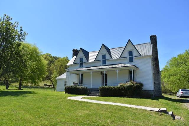 14436 Indian Springs Rd, Buffalo Valley, TN 38548 (MLS #RTC2033465) :: Berkshire Hathaway HomeServices Woodmont Realty
