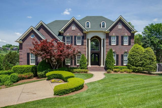 12 Crooked Stick Ln, Brentwood, TN 37027 (MLS #RTC2033481) :: Exit Realty Music City