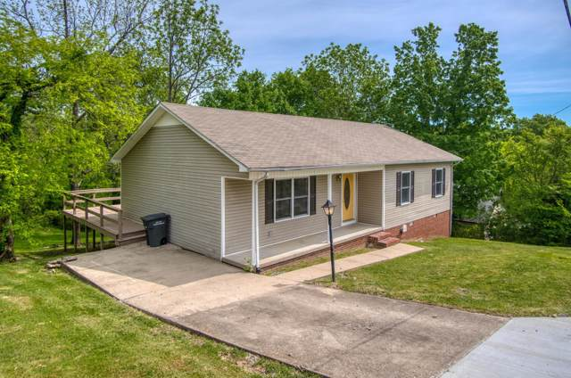 501 Hillview Blvd, Fayetteville, TN 37334 (MLS #RTC2033494) :: REMAX Elite