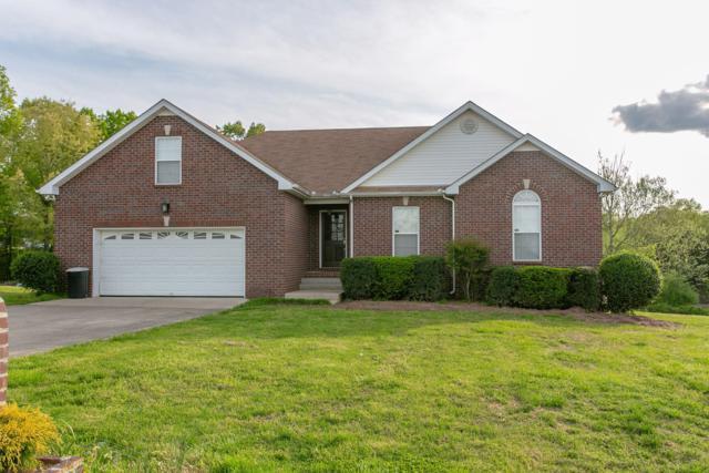 5013 Summit Drive, Greenbrier, TN 37073 (MLS #RTC2033505) :: Village Real Estate