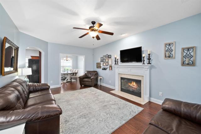 852 Cherry Blossom Ln, Clarksville, TN 37040 (MLS #RTC2033634) :: John Jones Real Estate LLC