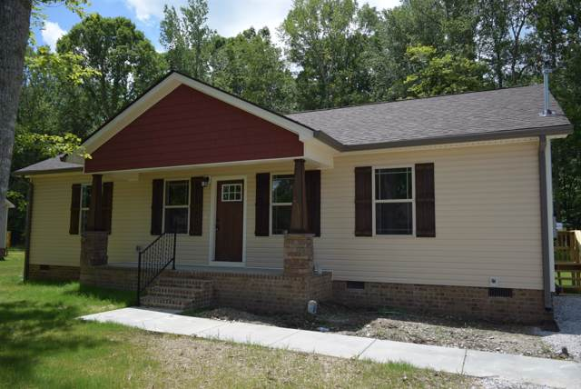 300 Forrestwood Dr, Manchester, TN 37355 (MLS #RTC2033639) :: Nashville on the Move