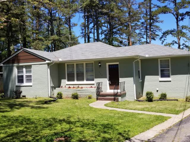 930 Mckellar Drive, Tullahoma, TN 37388 (MLS #RTC2033704) :: Village Real Estate