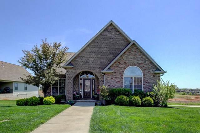 178 John Duke Tyler Blvd, Clarksville, TN 37043 (MLS #RTC2033776) :: Cory Real Estate Services