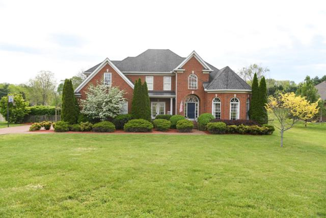 2817 Stacey St, Thompsons Station, TN 37179 (MLS #RTC2033876) :: Village Real Estate