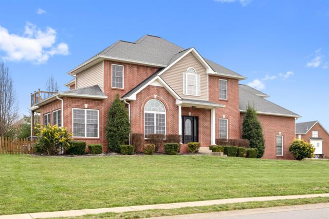 1016 Cedarmont Dr, Adams, TN 37010 (MLS #RTC2033883) :: John Jones Real Estate LLC