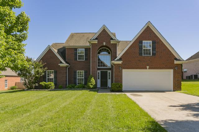 3085 Sakari Cir, Spring Hill, TN 37174 (MLS #RTC2034030) :: HALO Realty