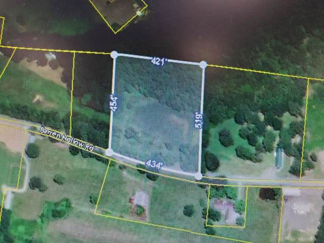 0 Barren Hollow Rd, Hurricane Mills, TN 37078 (MLS #RTC2034036) :: Maples Realty and Auction Co.