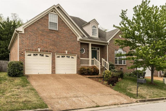 913 Glenridge Ln, Nashville, TN 37221 (MLS #RTC2034079) :: Village Real Estate