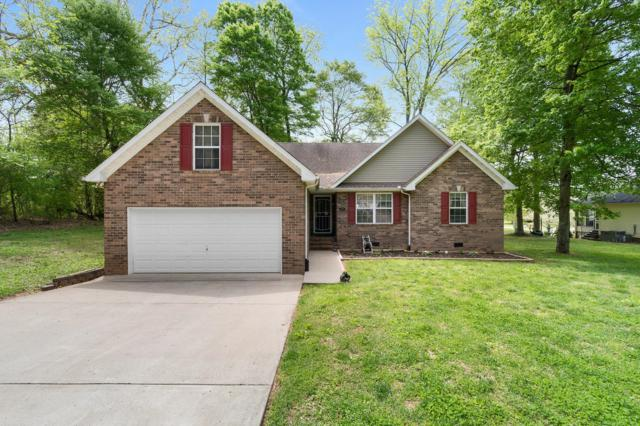 1104 Hunters Ln, Springfield, TN 37172 (MLS #RTC2034254) :: The Miles Team | Compass Tennesee, LLC