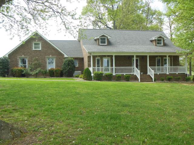 6074 Stroud Rd, Cedar Hill, TN 37032 (MLS #RTC2034274) :: The Group Campbell powered by Five Doors Network