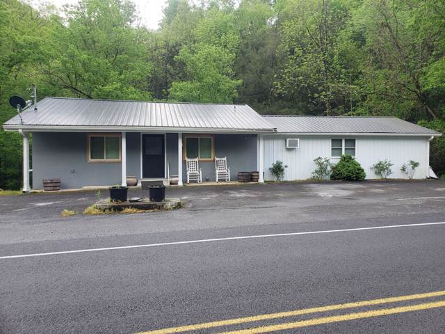 480 Lost Creek Rd, Lynchburg, TN 37352 (MLS #RTC2034293) :: Katie Morrell | Compass RE