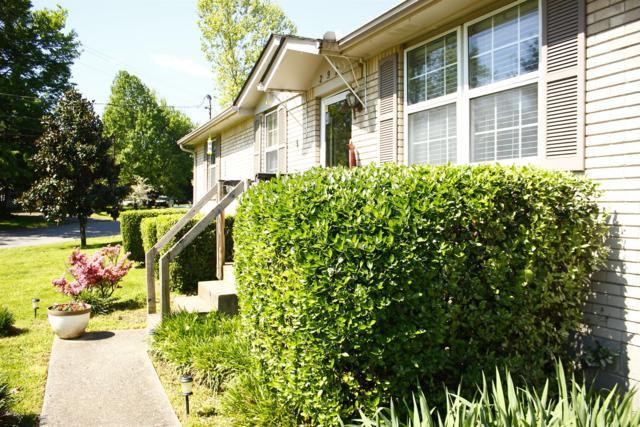 292 Bart Dr, Antioch, TN 37013 (MLS #RTC2034449) :: Village Real Estate