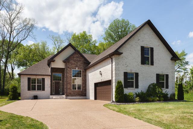 425 Zephyr Cv, Lebanon, TN 37087 (MLS #RTC2034607) :: Village Real Estate