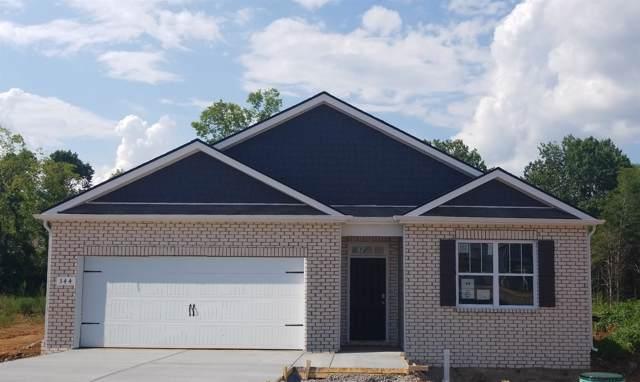 344 Tessa Grace Way #15, Murfreesboro, TN 37129 (MLS #RTC2034630) :: Team Wilson Real Estate Partners