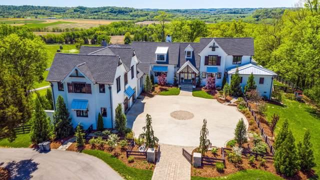 1888 W Harpeth Rd, Franklin, TN 37064 (MLS #RTC2034759) :: Village Real Estate