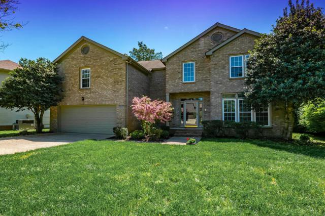 513 Caselton Ct, Franklin, TN 37069 (MLS #RTC2034763) :: The Group Campbell powered by Five Doors Network