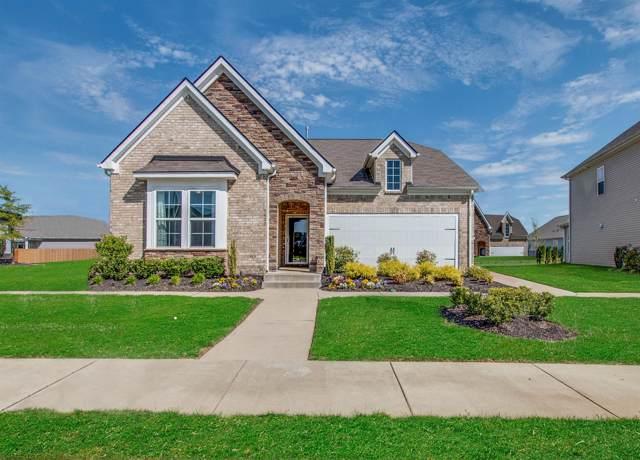3417 Blackwell Boulevard #12, Murfreesboro, TN 37128 (MLS #RTC2034872) :: Team Wilson Real Estate Partners