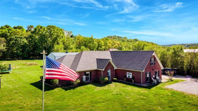 4173 Hampshire Pike, Hampshire, TN 38461 (MLS #RTC2034891) :: HALO Realty
