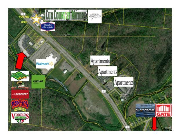 0 Hwy 12 S, Ashland City, TN 37015 (MLS #RTC2034919) :: RE/MAX Homes And Estates