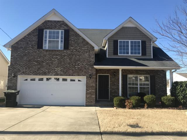 1421 Ohara Dr, Antioch, TN 37013 (MLS #RTC2034998) :: DeSelms Real Estate