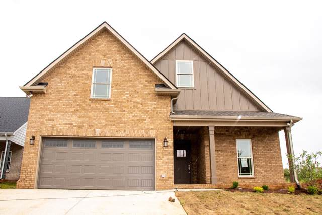 312 Rockcastle Dr, Murfreesboro, TN 37128 (MLS #RTC2035003) :: Team Wilson Real Estate Partners